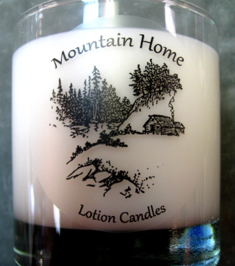 pfb lotion candles