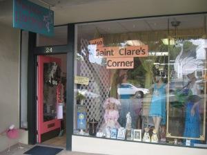 Saint Clare's Corner 6-14 009