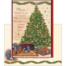 card St. Francis